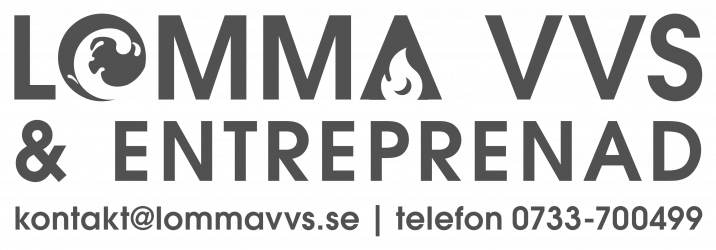 Lomma VVS & Entreprenad